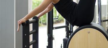 Pilates Privadas y Semi
